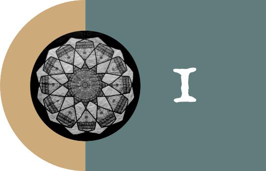 Knowledge Art Interiority Master's Degree + Certificate – Year 1